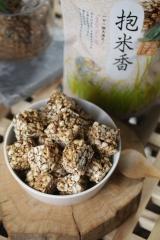 海苔雜糧抱米香