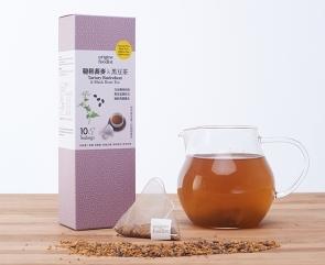 韃靼蕎麥&黑豆茶 (8gX10/盒)