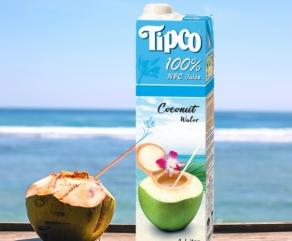 (TIPCO) 泰可100%椰子水